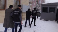 Uşak'ta Eroin Operasyonu Açıklaması 2 Şahıs Yakalandı
