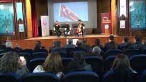 DÜNYA SAĞLıK ÖRGÜTÜ - 'Verem Hastalığı Artık Mazide Ve Filmlerde Kaldı'