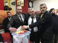 Yalova Galatasaray Taraftarlar Derneği Yeni Başkanını Seçti