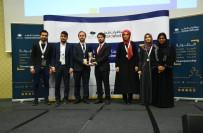 GÜMÜŞ MADALYA - Yalova Üniversitesi Öğrencileri Avrupa İkincisi Oldu