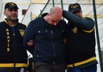 SAHTE POLİS - Yılbaşında Alkol Almak İçin Polis Kılığına Girdiler