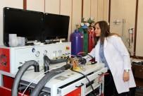 ELEKTRİK ÜRETİMİ - 5 Dakikalık Dolumla Şarj Olan Yakıt Pili
