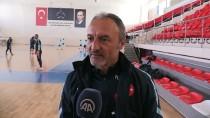 A Milli Futsal Takımı, Tacikistan Maçlarına Hazır