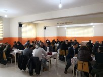 Ağrı'da '2023 Eğitim Vizyonu Çalıştayı'