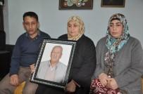 KURBAN BAYRAMı - Ailesi 505 Gündür Yolunu Gözlüyor