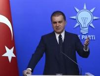 AK Parti manifestosu 31 Ocak'ta açıklanacak