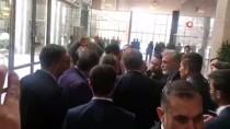 ALİCAN ÖNLÜ - AK Parti Milletvekilleri İle HDP Milletvekilleri Arasında Tartışma