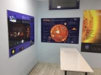 Akçakoca'da Bilim Atölyesi Çalışmalarında Sona Gelindi