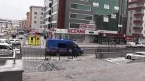 KıZıLPıNAR - Akü Hırsızlığı Yapan 3 Zanlı Yakalandı