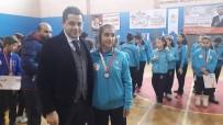 BADMINTON - Analig'de Bir Başarı Da Badminton'dan