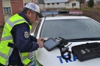 TRAFİK GÜVENLİĞİ - Aydın'da 133 Sürücü Trafikten Men Edildi