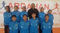 TÜRK TELEKOM - Badmintonculardan Bir Başarı Daha