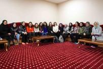 GENÇ KIZLAR - Bağcılar'da 'İstanbul Hanımefendisi Olmak'  Semineri