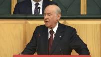BASIN ÖZGÜRLÜĞÜ - Bahçeli'den 'Ruh Sağlığı Yasası' Teklifi