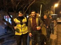 KIRMIZI IŞIK - Balıkesir'de Yolcu Ve Sürücülere Sıcak Çorba İkramı