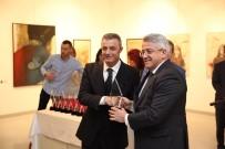 Bartın Belediye Başkanı Akın'a Onur Ödülü