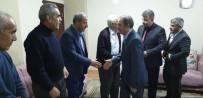 Başkan Vekili Epcim'den Er Ailesine Ziyaret