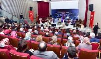 FEN EDEBİYAT FAKÜLTESİ - Battalgazi Belediyesi Sarıkamış Şehitlerini Unutmadı