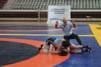 Bayanlar Türkiye Şampiyonası'nda İlk Gün Tamamlandı
