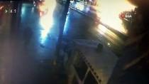 TAKSIM - Beyoğlu'nda Otomobilin Çarptığı Turist Hayatını Kaybetti