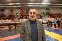 Büyük Bayanlar Türkiye Güreş Şampiyonası Başladı