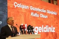ŞÜKRÜ KARATEPE - Büyükkılıç Açıklaması 'Gönül Belediyeciliği Olmazsa Olmaz Projemizdir'
