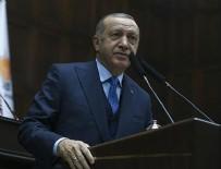 DENİZ ÇAKIR - Cumhurbaşkanı Erdoğan'dan oyuncu Deniz Çakır'a sert tepki