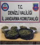Denizli'de Uyuşturucu Operasyonu Açıklaması 1 Tutuklama