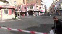 Diyarbakır'ın 3 İlçesindeki Sokağa Çıkma Yasağı Kaldırıldı