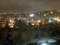 Elazığ'da 4 İlçede Eğitime Kar Tatili