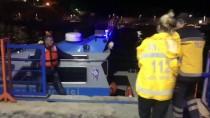 YAT LİMANI - Elinden Yaralanan Balıkçının İmdadına Deniz Polisi Yetişti