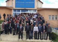 ÇOCUK GELİŞİMİ - Emet Meslek Yüksekolu'na Bir Yeni Bölüm Ve 4 Öğretim Görevlisi