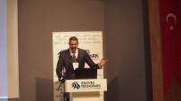 GÜNEY DOĞU - Enerji Konusunda Çalışan Bilim İnsanları Türkiye'nin Önderliğinde Bir Araya Geliyor
