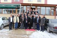ESOB'tan Yılın İlk Toplantısı