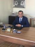 YARIŞ - Fatih Karataş'ın Horasan'dan Aday Olması Bekleniyor