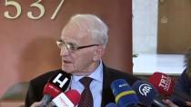 BOSNA HERSEK - Gazi Hüsrev Bey Medresesi 482 Yaşında