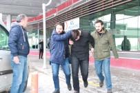 AFYONKARAHİSAR VALİSİ - Gitar Kutusunda Okula Soktuğu Silahla Öğretmenini Vurdu