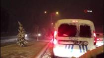 GÜNCELLEME - Bingöl-Elazığ Kara Yolu Ulaşıma Kapandı