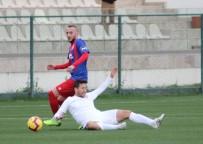 MEHMET TURGUT - Hazırlık Maçı Açıklaması - Antalyaspor Açıklaması 1 - FC Uerdingen Açıklaması 2