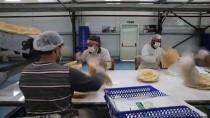 İHH'dan Suriye'ye Bir Yılda 270 Milyon Ekmek