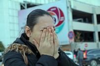 İLAÇ TEDAVİSİ - İlik Bekleyen Sonat İçin Türkiye Kızılay'a Akın Etti