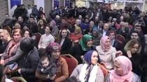 BURHANETTIN KOCAMAZ - İYİ Parti'ye Katılım