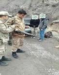 AVCILIK - Kaçak Avcılar Suçüstü Kakalandı
