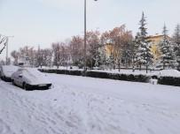Karaman'da Okullar Yarın Tatil Edildi