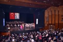 Kocaeli Türküleri Konserde Seslendirildi
