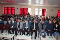 ÖĞRENCİ SAYISI - Kula'da 776 Öğrenciye Güvenli Gıda Eğitimi Verildi