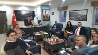 Mardin'de Çocuk İşçiliği Görüşüldü