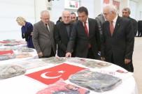 ŞEHİT AİLELERİ - Mersin, Şehit Emanetleri Sergisi'ne Ev Sahipliği Yapıyor