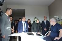 Milletvekili Sermin Balık;' Elazığ'ı Sağlık Kampüsü Haline Getirdik'