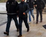 DENİZ KUVVETLERİ - Muğla'da 4 Muvazzaf Ve 2 Bylock'cu Gözaltına Alındı